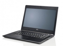 Notebook / Laptop Fujitsu Lifebook UH552 Silver
