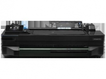 Ploter HP Designjet T120