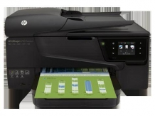 Multifunctional HP Officejet 6700 Premium e-All-in-One
