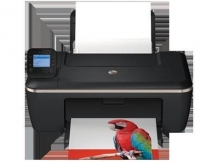 Multifunctional HP Deskjet Ink Advantage 3515 e-All-in-One
