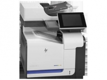 Multifunctional HP LaserJet Enterprise 500 M575f