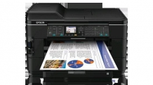 Multifunctional Epson WorkForce WF-7525