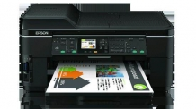 Multifunctional Epson WorkForce WF-7515
