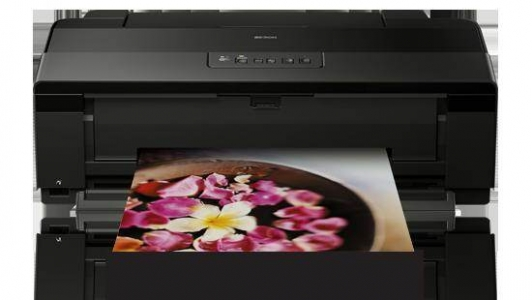 Imprimanta Epson Stylus Photo 1500W
