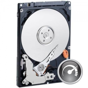 Hard disk Western Digital WD7500BPKT 750GB