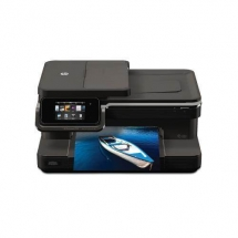 Multifunctional HP Photosmart 7510 e-All-in-One