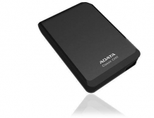Hard disk extern A-Data CH11 1TB Black