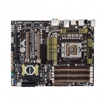 Placa de baza Asus SABERTOOTH X58