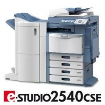 Copiator Digital Color Toshiba e-Studio 2540CSE NPS