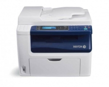 Multifunctional Xerox WorkCentre 6015NI