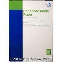 Hartie mata A3+ Epson Enhanced C13S041719
