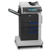 Multifunctional HP Color LaserJet Enterprise CM4540f