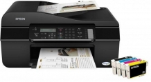 Multifunctional Epson Stylus Office BX305FW