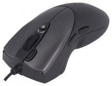 Mouse A4Tech XL-730K Black