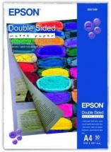 Hartie mata Double-Sided A4 Epson C13S041569
