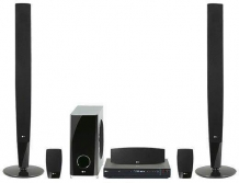 Sistem Home Teather LG HT503PH