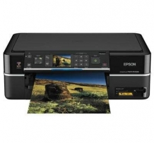 Multifunctional Epson Stylus Photo PX700W