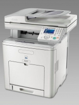 Multifunctional Canon i-SENSYS MF9170
