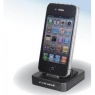 Mini DVR si camera ascunse in incarcator de IPhone