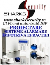 Sharks-security-srl