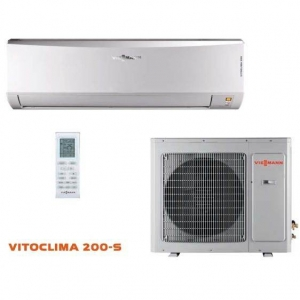 Aer conditionat Vitoclima 200-S 8.900