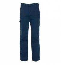 Pantalon standard WILLIAM NAVY