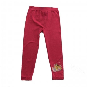 Leggings Disney Princess roz fuchsia
