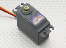 Servo analog BB/MG 9 Kg/ 0.20s Standard
