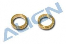 One-Way Bearing Shaft Collar 1.6 (2 pcs) T-REX 450
