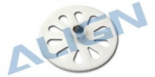Autorotation Tail Drive Gear 145T M0.6 T-REX 500