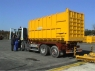 Container de presare - COMPACTING CONTAINERS – COUPLABLE