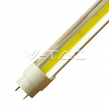 Tub LED COB T8 9W – 600 mm Alb Rece