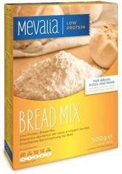 Faina PKU / Bread Mix x 500g, Mevalia
