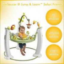 Evenflo - Jump & Learn Safari Friends