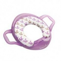 Babymoov - Reductor WC cu manere Potty seat Sea Lion