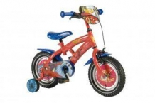 E&L Cycles - Bicicleta E&L Spiderman 12'