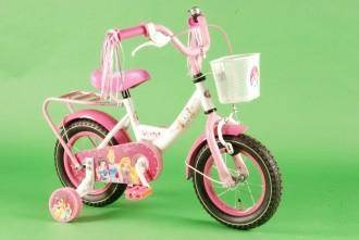 E&L Cycles - Bicicleta E&L Disney Princess 12'