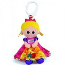 Lamaze Play and Grow Princess Sophie