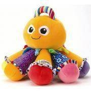 Lamaze Play and Grow Octotunes Activity