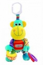 Lamaze Play and Grow Morgan The Monkey