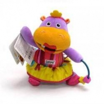 Lamaze Play and Grow Lulu In a Tutu