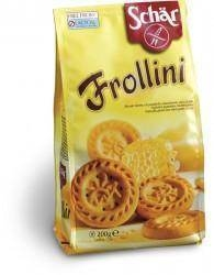 Frollini - Biscuiti din aluat fraged cu miere x 200g, Dr Schar