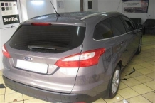 Folie auto Ford Focus break