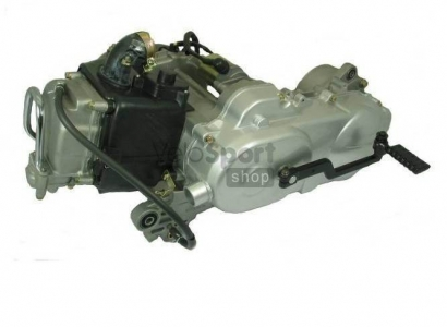 MOTOR COMPLET SCUTER CHINA 4T 80cc ROATA 10