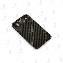 HTC Desire HD folie de protectie carcasa 3M carbon black (incl. folie display)