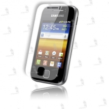 Samsung S5360 Galaxy Young folie de protectie Guardline Ultraclear