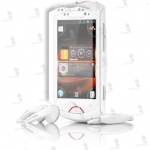 Sony Ericsson Live with Walkman folie de protectie Guardline Ultraclear