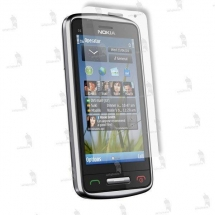 Nokia C6-01 folie de protectie Guardline Ultraclear