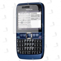 Nokia E63 folie de protectie Guardline Ultraclear