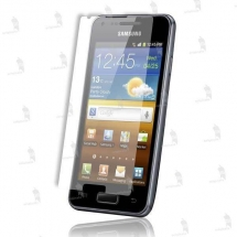 Samsung i9070 Galaxy S Advance folie de protectie Guardline Ultraclear